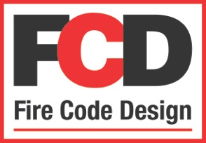 NFPA, NAFED, and FCD Logos