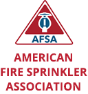 American Fire Sprinkler Association Logo